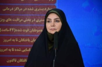 کروناویروس جان ۲۲۹ نفر دیگر را در ایران گرفت