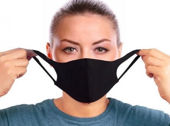 روش صحیح استفاده از ماسک