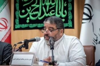 «صبر استراتژیک» ایران آمریکا را کلافه کرده است / باید مراقب مکر «مکرون» باشیم